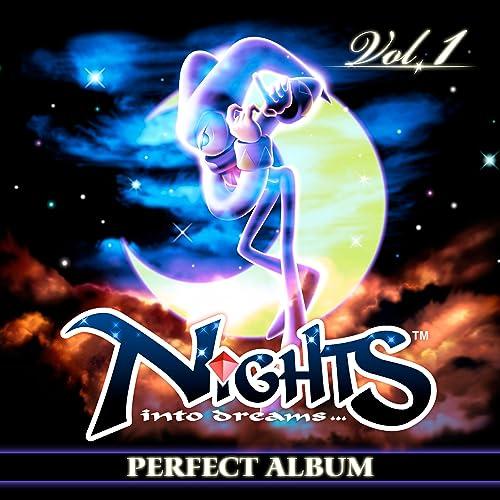 NiGHTS into dreams... パーフェクトアルバム Vol. 1