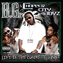U Can Bleed Too (feat. Gar, B.G., C-Murder & Skip) [Explicit]