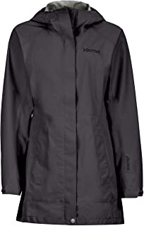 Marmot Women's Essential Lightweight Waterproof Rain Jacket, GORE-TEX with PACLITE Technology