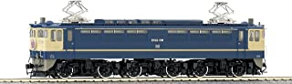 KATO HOゲージ EF65 1000 後期形 1-306 鉄道模型 電気機関車