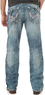 Men's Rock 47 Slim Fit Boot Cut Jean