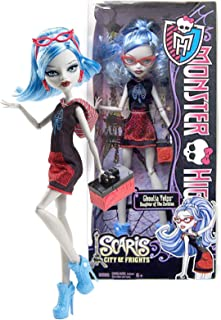 Ghoulia Yelps: Daughter of The Zombies ~10.5