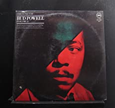 Bud Powell - The Genius Of Bud Powell, Vol.2 - Lp Vinyl Record