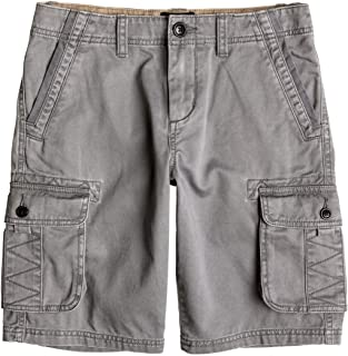 Quiksilver Boys' Everyday Deluxe Youth Shorts