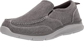 Men's Canvas Slip-on Loafer