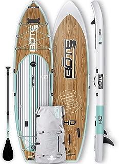 BOTE HD Aero Inflatable All Purpose Paddle Board