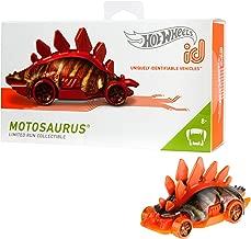Hot Wheels id Motosaurus {Street Beasts}