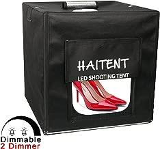 led shooting tent kit