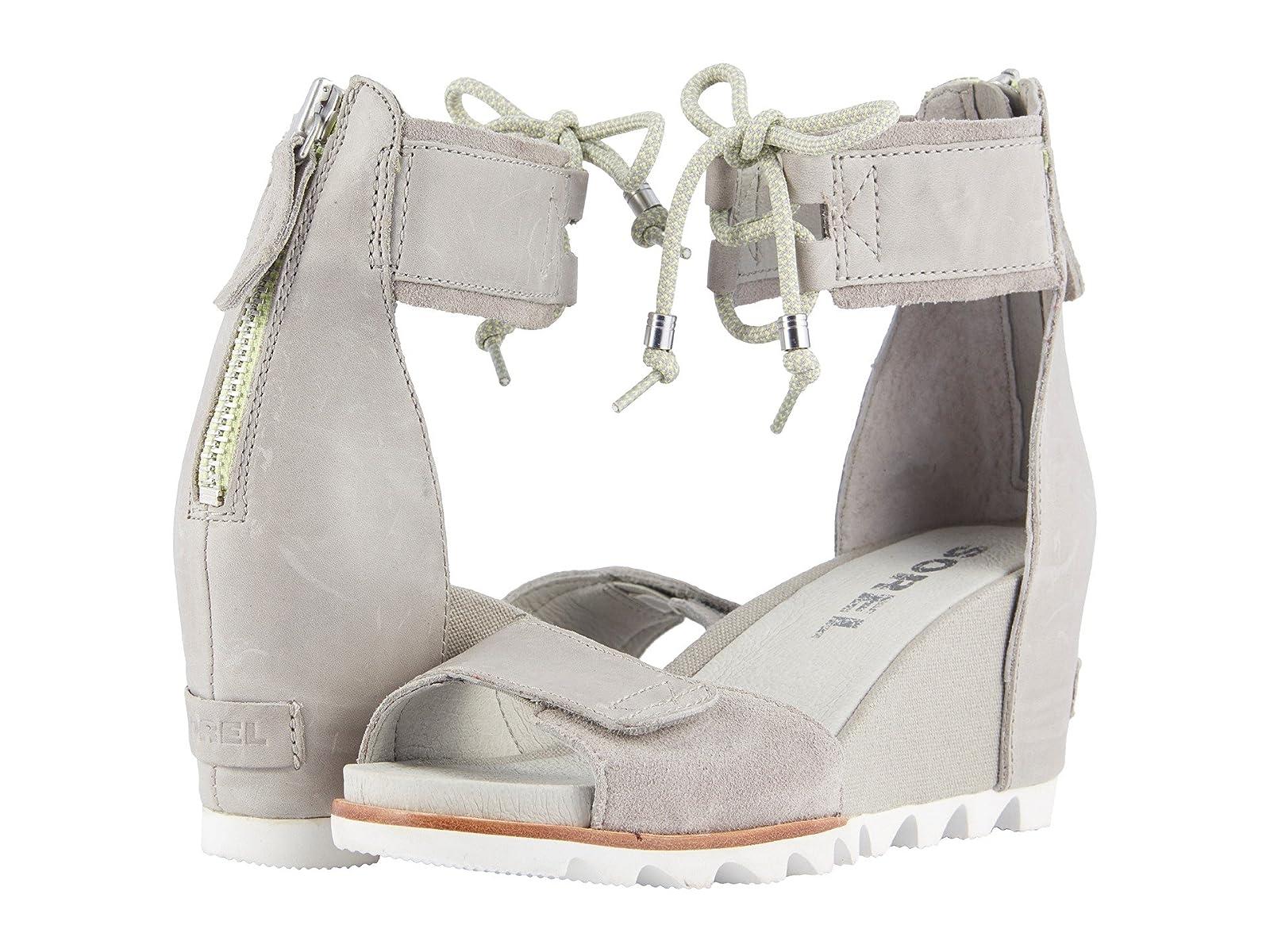 SOREL Joanie Ankle LaceAtmospheric grades have affordable shoes
