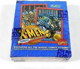 X-men Series II Trading Cards (1993)