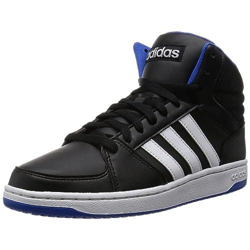 lowest price 130b9 51431 adidas Hoops Vs Mid, Zapatillas de Deporte para Hombre