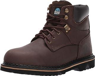 MCRAE MCRAE حذاء للكاحل للرجال
