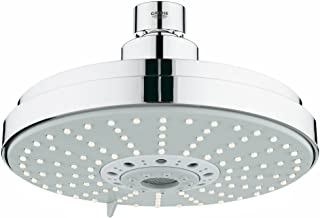 Rainshower Cosmopolitan 160 4-Spray Showerhead