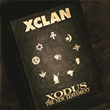 Xodus - The New Testament