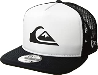 Amazon.com  Quiksilver - Hats   Caps   Accessories  Clothing 14262227bd5