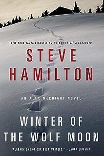 Winter of the Wolf Moon: An Alex McKnight Mystery (An Alex McKnight Novel Book 2) (English Edition)