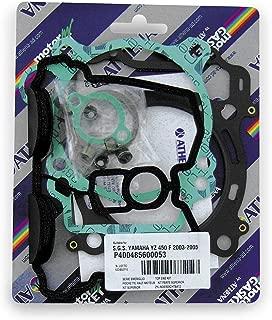 Centauro Athena Top End Gasket Kit for Suzuki LT-R450 LTR 450 2006-2010