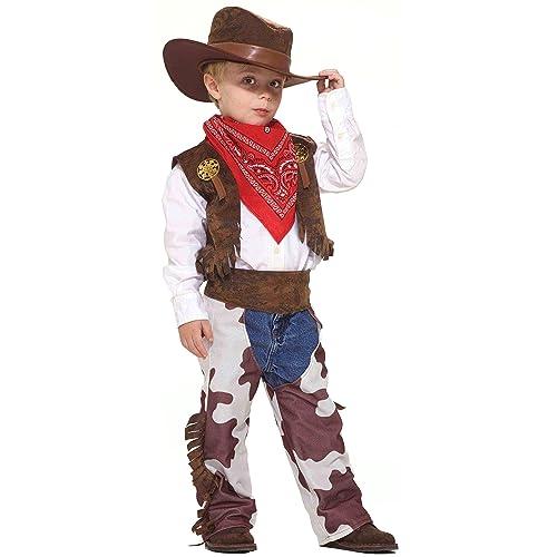 ba4c4dbc94b Forum Novelties Cowboy Kid Costume