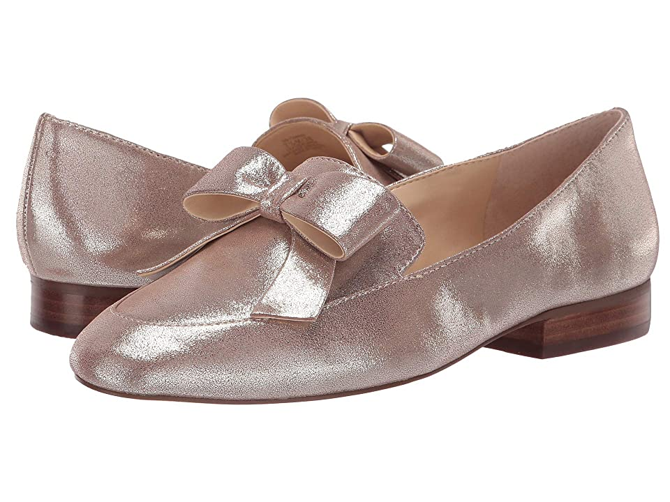SOLE / SOCIETY Tannse (Champagne Gold Odyssey Leather) Women