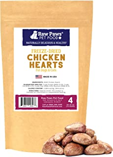Best duck hearts for dogs Reviews