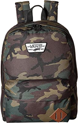62e775adfa7 Classic Camo/Black. 176. Vans. Old Skool II Backpack