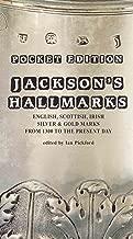 Pocket Edition Jackson's Hallmarks