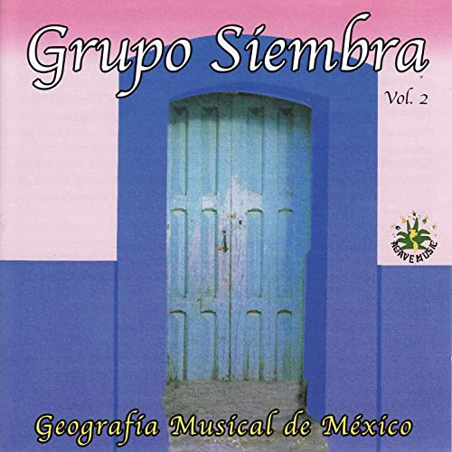 Danzas de cuchillos by Grupo Siembra on Amazon Music ...