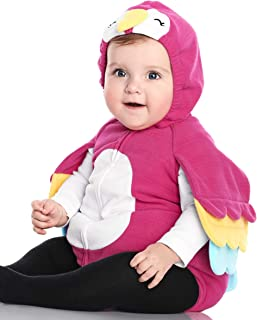 little parrot halloween costume