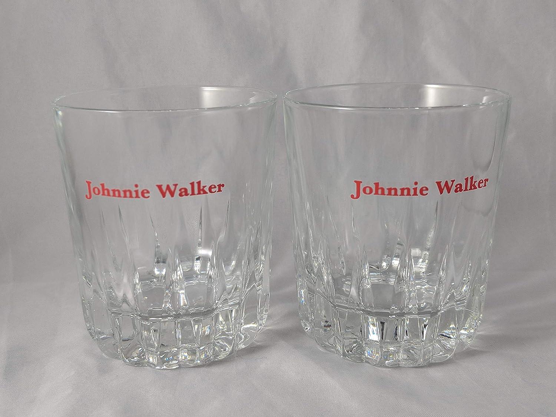 Johnnie Walker Walking Retro Rocks Factory outlet Glasses Ranking TOP14 Set of - 2