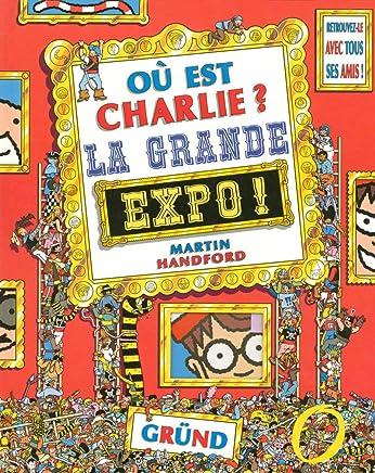 Où est Charlie ? : La grande expo !