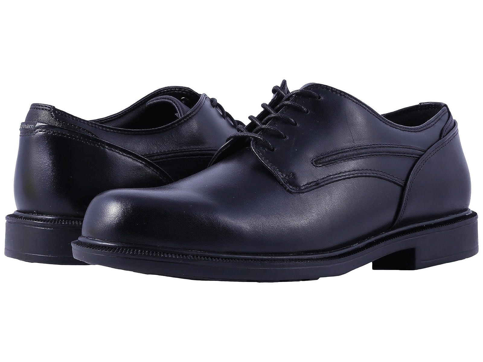 Dunham Burlington WaterproofAtmospheric grades have affordable shoes