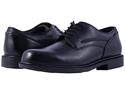 Dunham Burlington Waterproof (Black) Men