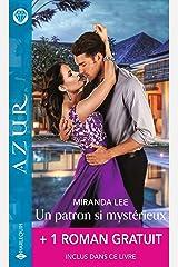 Un patron si mystérieux - Les sortilèges du destin (Azur) (French Edition) Kindle Edition