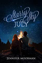 Starry Sky July (Mystic Water Book 9) Kindle Edition