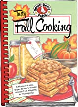Tasty Fall Cooking