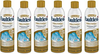 Faultless Premium Professional Starch 20 Ounce (Pack of 6)