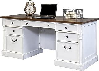 Best white pedestal desk Reviews