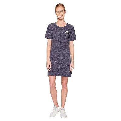 Nike Sportswear Dress (Thunder Blue/Sail) Women