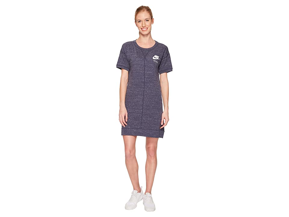 Nike Sportswear Dress (Thunder Blue/Sail) Women