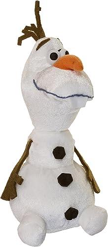 Olaf  8.5  Frozen Talking Bean Plush