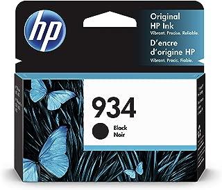 HP 934 | Ink Cartridge | Black | C2P19AN