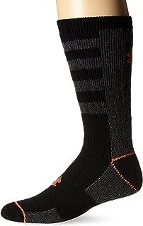 Men's Hike Heavy Wool Crew Boot Socks