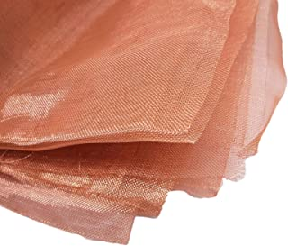 copper screen wire