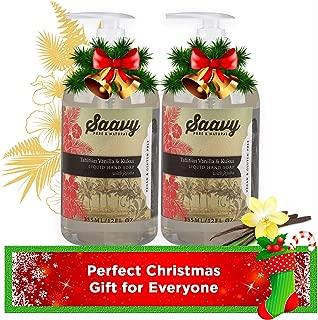 Best gluten free liquid hand soap Reviews