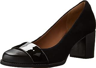 Best high heel loafers black Reviews