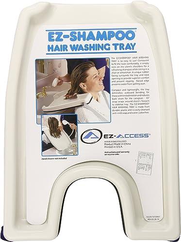 2021 Ez-Shampoo Hair Washing wholesale discount Tray sale