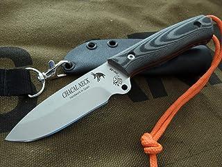 Amazon.es: cuchillo cuello - Amazon Prime
