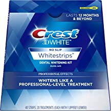 Best crest dental strips Reviews