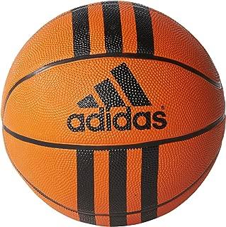 adidas 3-Stripes Mini Basketball