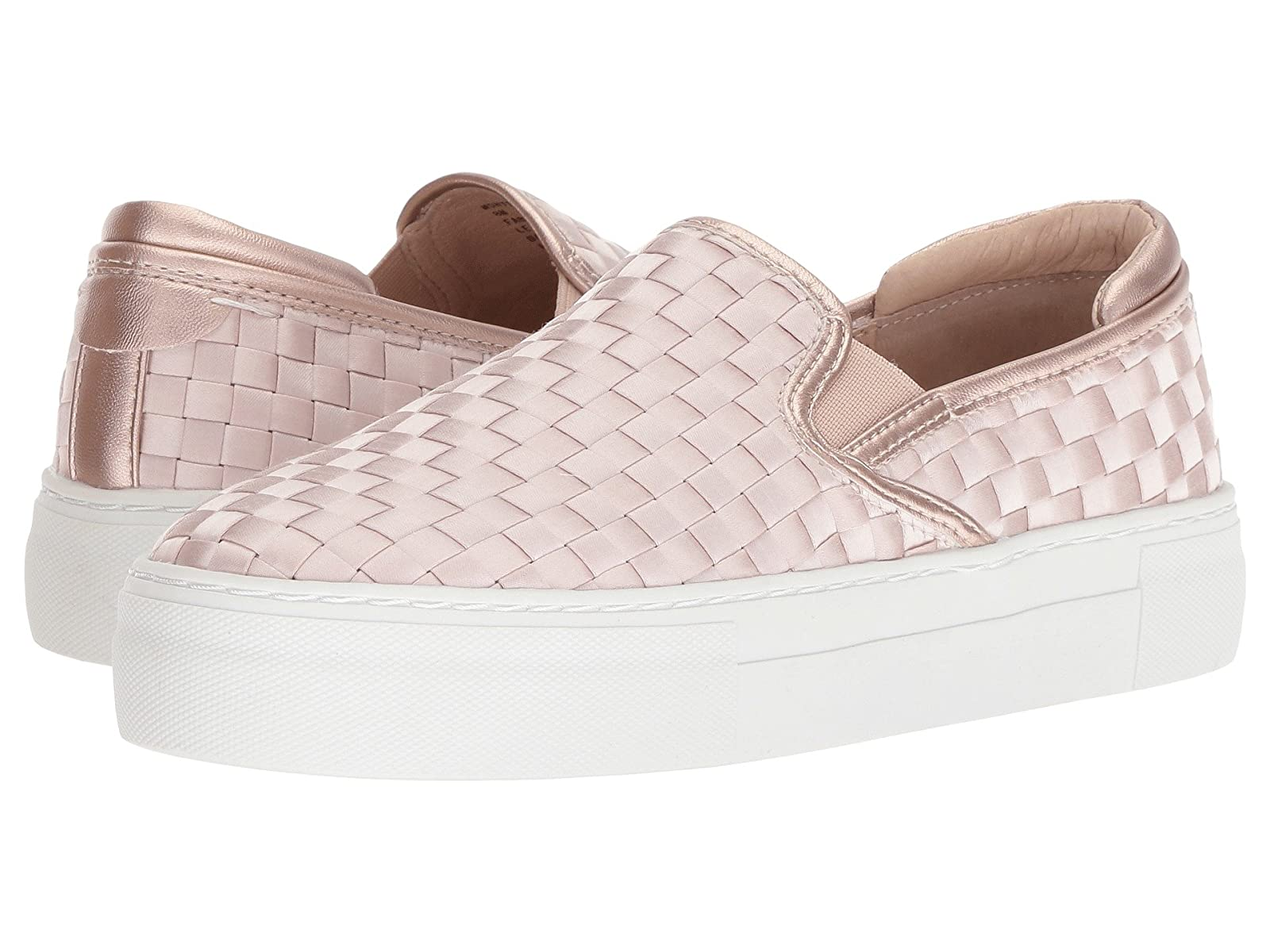Steve Madden MonteAtmospheric grades have affordable shoes
